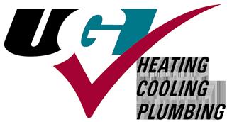 UGI HVAC Logo
