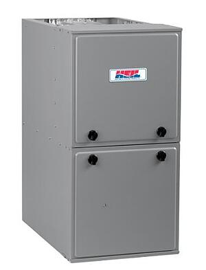 A high-efficiency furnace with variable speed saves money and prevents breakdowns
